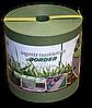 Бордюр 6м*15см, зелений, OBPGR06150