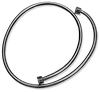Шланг з наконечниками, HDB2723138