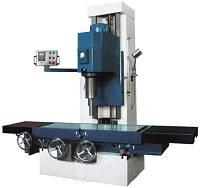 Станок фрезерно-расточной вертикальный TX170A/TX200A/TX250A