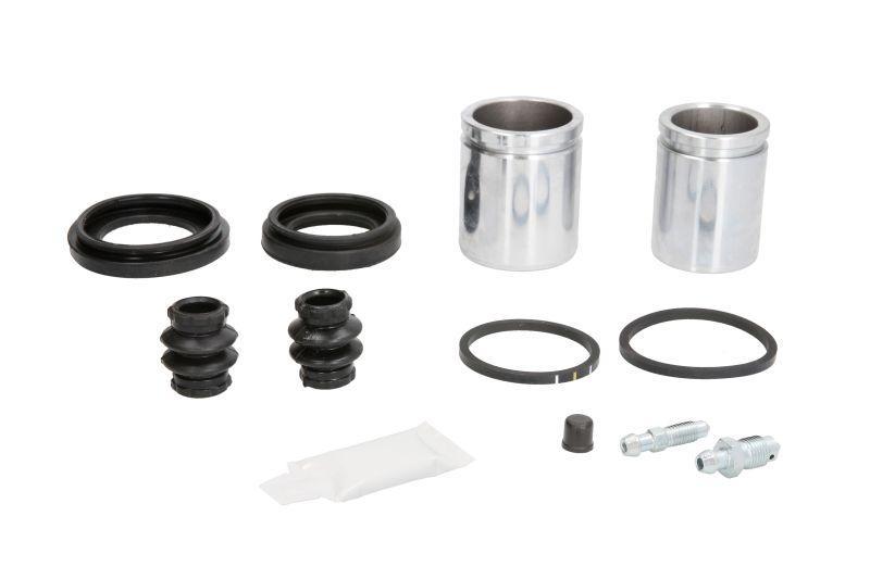 Ремкомплект тормозного суппорта CITROEN C6, C8, FIAT ULYSSE, NISSAN PRIMASTAR, PEUGEOT 407  AUTOFREN  D4 1633C