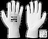 Перчатки защитные PURE WHITE полиуретан, размер 11, RWPWH11