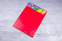 Набор картона цветного  A4, 7 листов/7 цветов