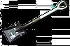 ERGONOMIC Лопата совковая, KT-W2238
