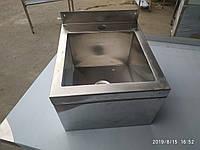 Рукомойник навесной 300х300х300