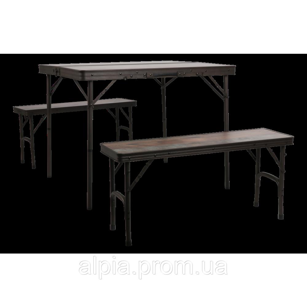 Комплект мебели для пикника Time Eco TE-022 АS