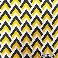 Ткань мебельная обивочная Олимп 6
