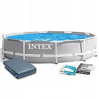 Каркасный бассейн Intex 26700, 305 x 76 см, фото 1