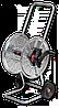 "Тележка для шланга 1/2"" 60м ZINCATO, AG212"