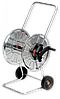 "Тележка для шланга 1/2"" 80м ZINCATO, AG310"
