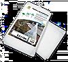 Агроволокно-рукав 30 гр/м? зимово-весняний біле 1,2*15м, AWWR301215