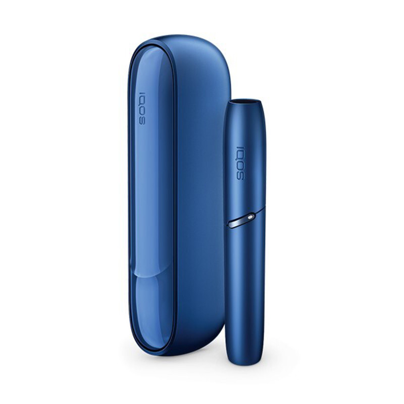 Комплект IQOS 3 Blue