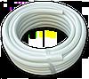 Шланг игелитовый білий 10 х 1,5 мм, IGB10*1,5