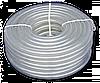 METAL-FLEX шланг вакуумно-напорный с оцинкованной спиралью, 25мм/30м, MF25