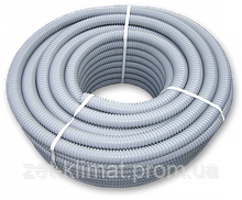 VEN-FLEX GRIGIO Шланг вакуумно-напорный 25мм, SVF25