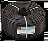 BRADAS Шланг технічний BLACK 5 х 2мм, 20bar, AH05*2BK
