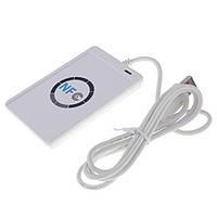 USB RFID ID РЧИД считыватель, редактор ACR122U карт Mifare NFC