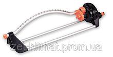 ECO LINE Ороситель осциллирующий, 20 форсунок, латунь, ECO-2807
