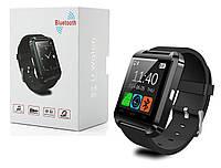 Умные часы Smart Watch U8 Black, фото 1
