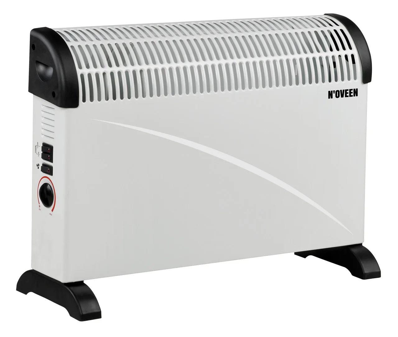 Электрообогреватель Noveen CH-5000 (конвекторный)