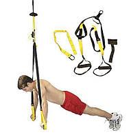 Тренировочные Петли TRX - Fit Studio | Петли подвесные для функционального тренинга