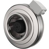 Вентилятор Systemair для круглых воздуховодов K 125 EC sileo, фото 1