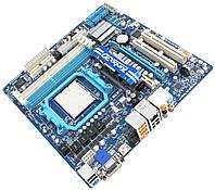 Материнская плата, Gigabyte GA-880GM-UD2H, процессор AMD Phenom II, сокет AM3, фото 1
