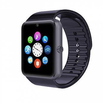 Розумні годинник Smart Watch Phone GT08 Чорний