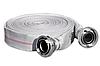 """Шланг пожарный SUPERLINE - тип B с соединениями STORZ, 10 bar, диаметр 3"""", длина 30 м, WLHSB7515"""