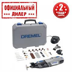 Аккумуляторный многофункциональный инструмент Dremel 8220-2/45