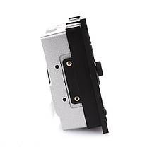 2 DIN автомагнитола андроид двухдиновая  Fantom FP-7095 Black/Multicolor, фото 2