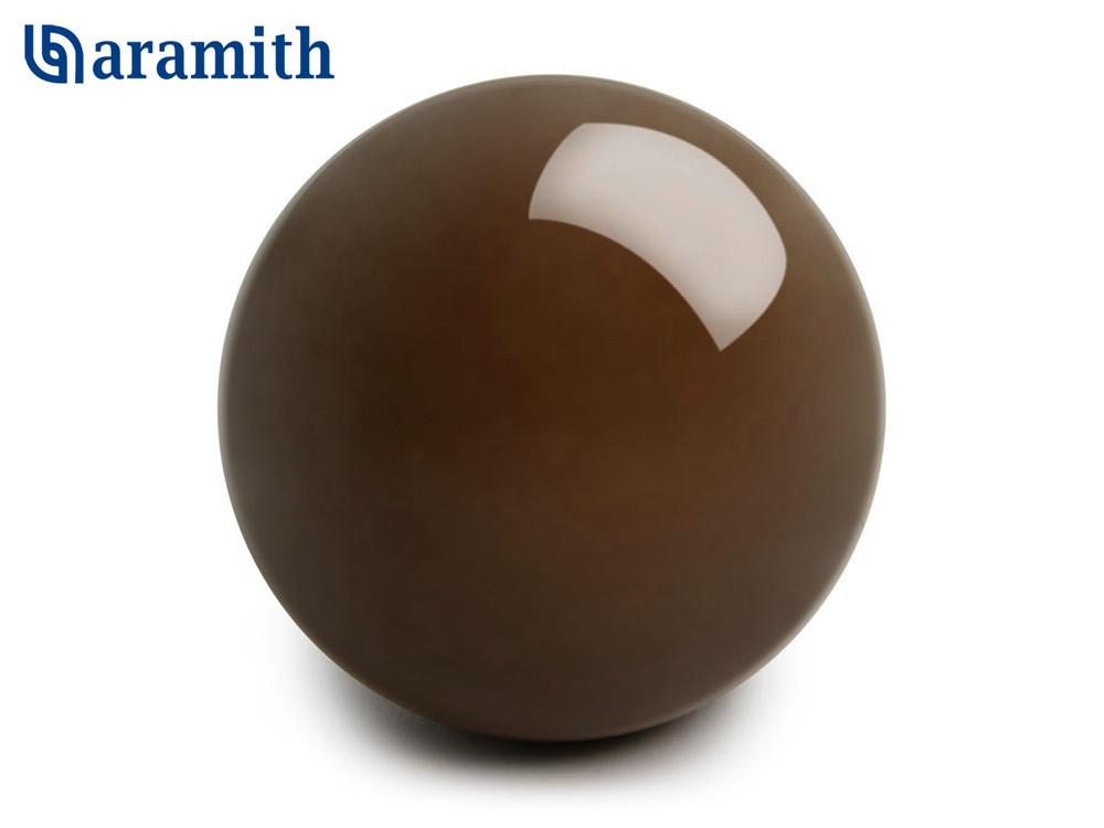 Биток Aramith 68мм коричневый