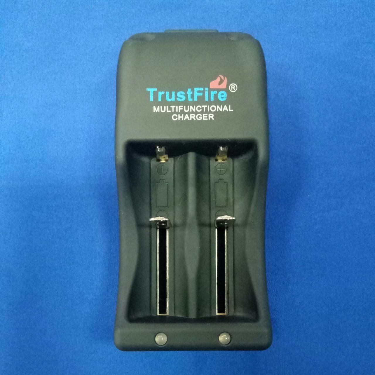 Зарядное устройство TrustFire TR-006