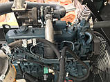 Дизельный компрессор Kaeser M 50 - 5 кубов - 7 бар., фото 5