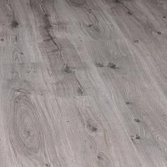 Ламинат Grandeco Maximum Дуб серебисто-серый 3754 4V 32 кл
