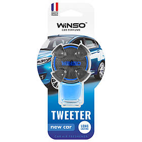Ароматизатор Tweeter New Car (Новая Машина) Winso (530890)