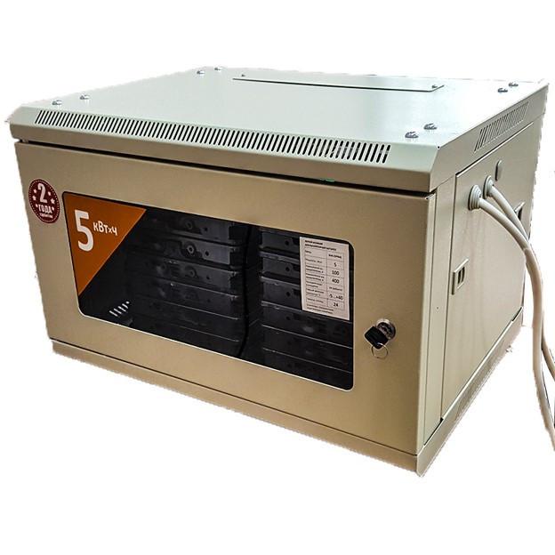 Литиевый Аккумулятор BMS Eco Battery 48В 104 Ач