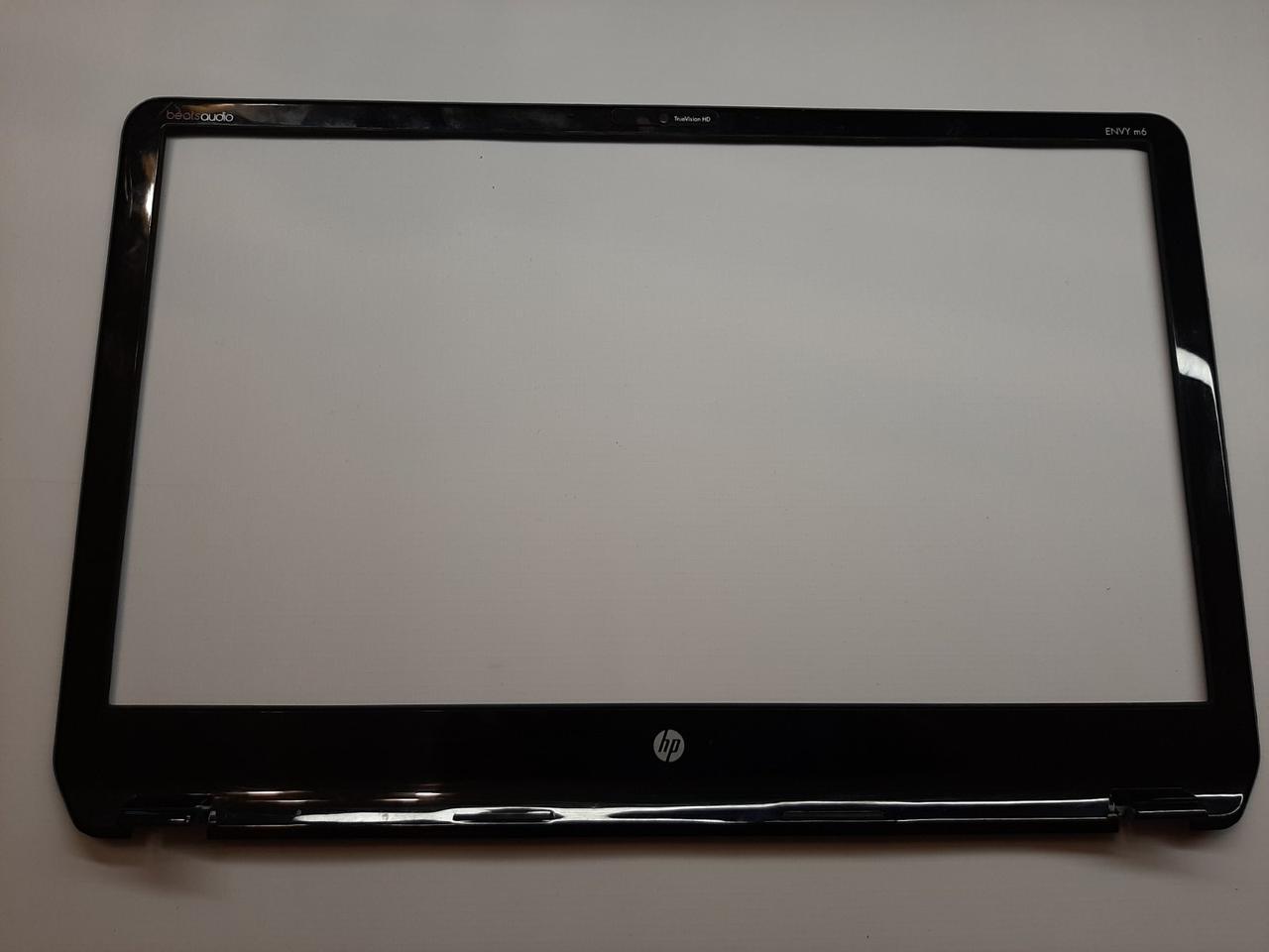 Б/У корпус рамка матрицы для HP Envy M6-1000 Black