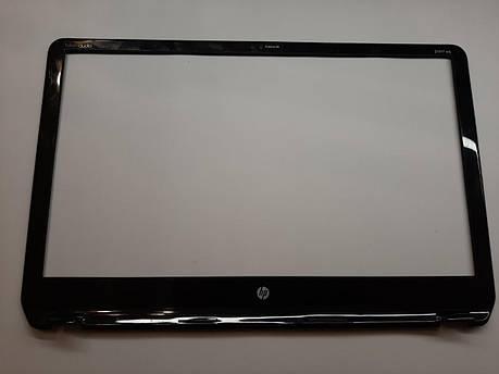 Б/У корпус рамка матрицы для HP Envy M6-1000 Black, фото 2