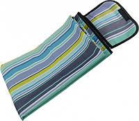 Раскладной коврик для пикника 145*180 см