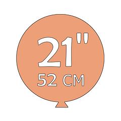 Шары 21 дюйм