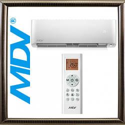 Кондиционер MDV MDSOP-12HRFN8/MDOOP-12HFN8 серия OP inverter (до -25С)