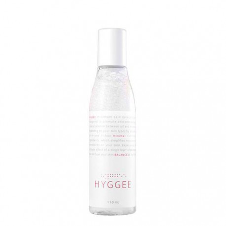 Интенсивно увлажняющая одноэтапная эссенция для лица Hyggee One Step Facial Essence Balance, 110 мл