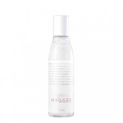 Интенсивно увлажняющая одноэтапная эссенция для лица Hyggee One Step Facial Essence Balance, 110 мл, фото 2