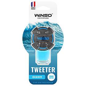 Ароматизатор Tweeter ocean (океан) Winso (530900)