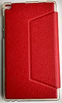 """Чохол-книжка """"FOLIO COVER"""" LENOVO A7-30 Red, фото 2"""