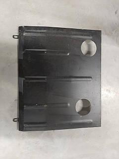 Защита двигателя 1118 2190