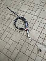 Трос газа УАЗ Патриот, дв.409 (L=1900) (пр-во Трос-Авто) 2206-1108050