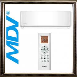 Кондиционер MDV MDSA-09HRFN1/MDOA-09HFN1 серия Aurora inverter (до -15С)