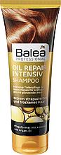 Шампунь для поврежденных волос Balea  PROFESSIONAL Oil Repair 250мл