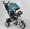 Детский трехколесный велосипед Best Trike 6588-20-203 голубой